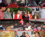 Con Inversión de 42 Millones de Pesos es Fortalecida Infraestructura Turística en Santuario de la Mariposa Monarca El Rosario