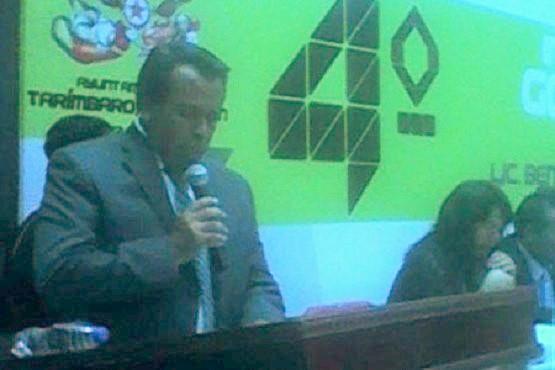 Rinde Edil de Tarímbaro su Último Informe de Gobierno