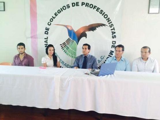 Rechaza Colegio de Profesionistas, Ley Reglamentaria del Ejercicio Profesional Para Michoacán