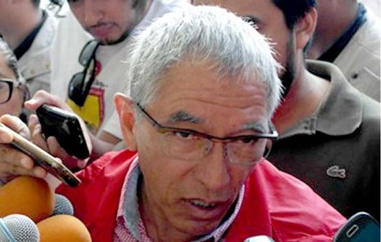 Se Descontará el día a Maestro que hoy no se Presente a Trabajar: Salvador Jara