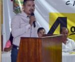 Rinde Edil de Chinicuila su Ultimo Informe de Gobierno