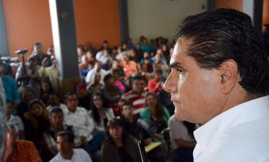 Es una Prioridad Corregir la Debilidad Financiera del Estado: Silvano Aureoles