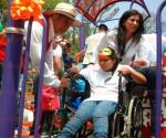 Zoológico de Morelia, el Primer Parque en México con Area Recreativa Para Personas con Discapacidad