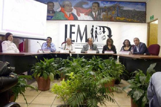 Investigará IEM, Panfletos en Sahuayo e Hidalgo Para Evitar Guerra Sucia