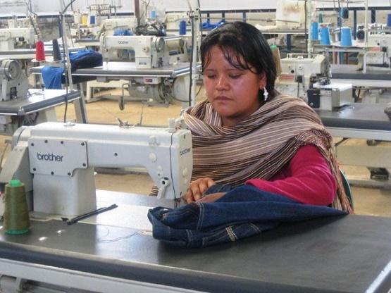 Textileros Podrían Incrementar sus Precios en Septiembre
