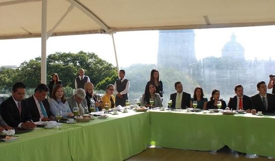 Importante Tomar en Cuenta Inquietudes y Aportaciones de la Juventud Para el Desarrollo de Michoacán: Laura González