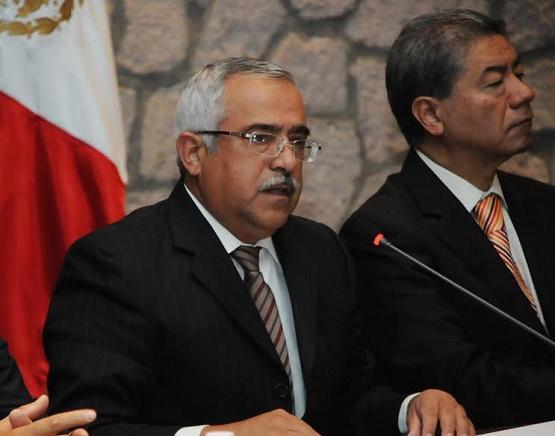 Michoacán ha Cumplido con la Reforma Educativa: Armando Sepúlveda