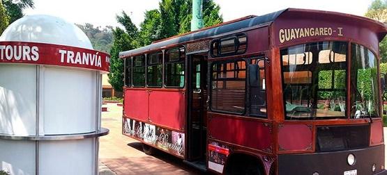 Buscarán Confirmar Legalidad de Tranvías en Morelia
