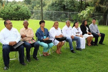 Realizan Cuba y Uruapan Intercambio en Materia Agrícola
