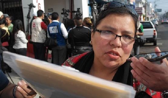 Víctimas de Granadazos del 15/11 Continúan en Lucha por Apoyo Prometido por Gobierno del Estado