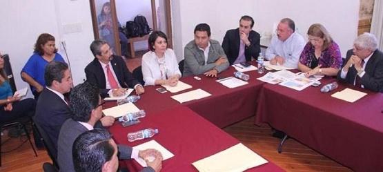 Analizan Diputados Desincorporar Edificio en Beneficio de la Facultad de Derecho de la UMSNH