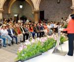 Informe de la Síndico de Morelia