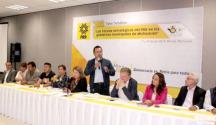 Arranca PRD el Foro de Planeación y Rendición de Cuentas