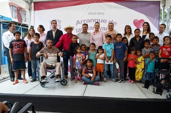 Procurar Salud de Morelianos, Obligación de Servidores Públicos: Abud Mirabent