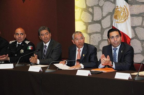 Michoacán ha Logrado Avances Sólidos Para su Desarrollo, Pero no hay que Echar Campanas al Vuelo: Salvador Jara
