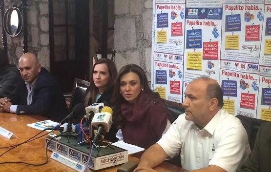 Regreso a Clases Dejará Derrama por 70 mil mdp: CONCANACO-SERVYTUR