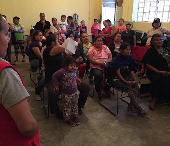 A Través de los CAI, la SEMUJER Ofrece Atención Especializada a Mujeres en Situación de Violencia en Varios Municipios