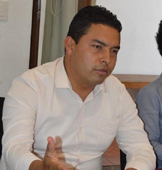Abatir a los Grupos Criminales y los Delito del Fuero Común, Prioridades del Nuevo Procurador de Justicia: Dip. Olivio López