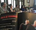 Se Suma el Sistema Michoacano de Radio y Televisión al Combate a la Trata de Personas