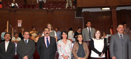 Diputados Locales de Acción Nacional dan Resultados a los Michoacanos