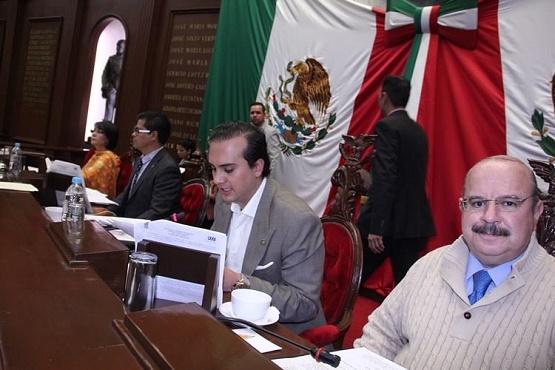 Presentan Diputados Informes de Labores Correspondientes al Cuarto año Legislativo