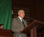 Corresponsabilidad en Logros y Pendientes de la Administración Estatal, Reconoce Dip. Salvador Galván