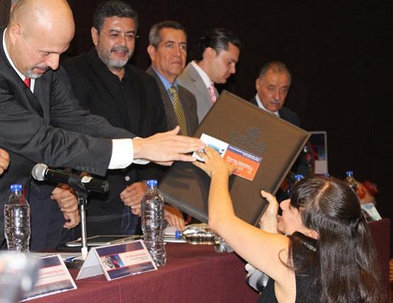 Se Preparan los Premios 2015 de Ciencia y Tecnología en Michoacán