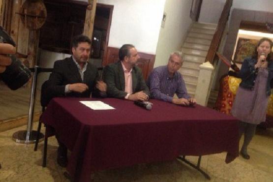 Presentan Programa del Festejo por el 481 Aniversario de Pátzcuaro