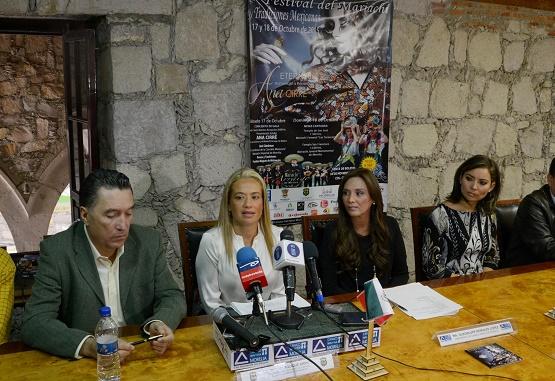 Reafirma Ayuntamiento Apoyo al Festival del Mariachi