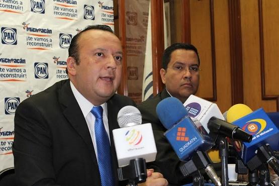 Candidatos de Elección Extraordinaria Serán Electos por Designación: PAN
