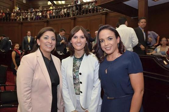 PAN se une al Llamado por una Alerta de Género en Michoacán