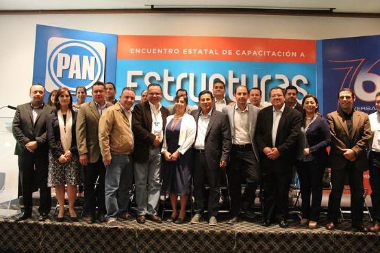 Construir la Unidad, Prioridad del PAN Para Vincularse con los Michoacanos