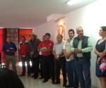 PRI Capacita a Alcaldes y Funcionarios Cenecistas