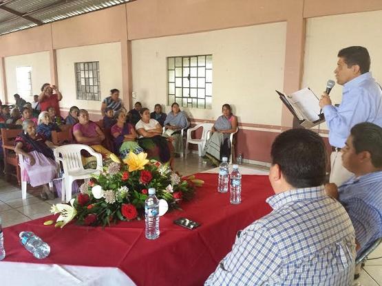 Ofrece el Instituto del Artesano Michoacano Capacitación Para Artífices del Estado