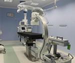 El Centro Estatal de Atención Oncológica de la SSM Opera de Manera Ordinaria