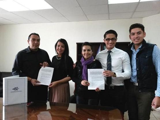 SEJOVEN Brindará Asesorías Jurídicas a Jóvenes Michoacanos