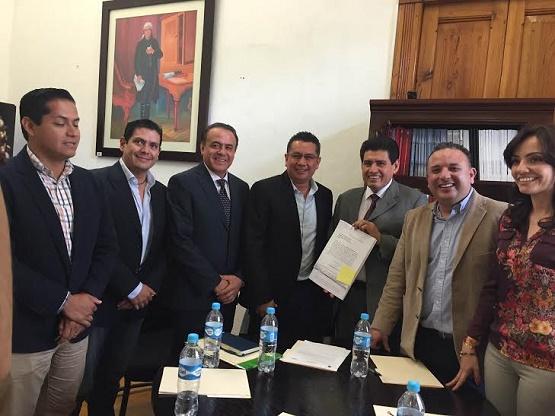 Lalo García Chavira Convoca a Clarificar Manejo de Recursos en el Congreso