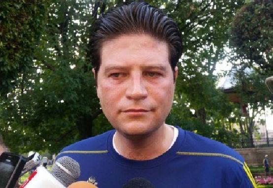 A Consulta Ciudadana, Status de Santa María y Tenencia Morelos: Alfonso