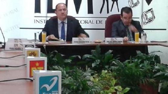 IEM Solicita 250 Millones de Pesos de Presupuesto Para año no Electoral