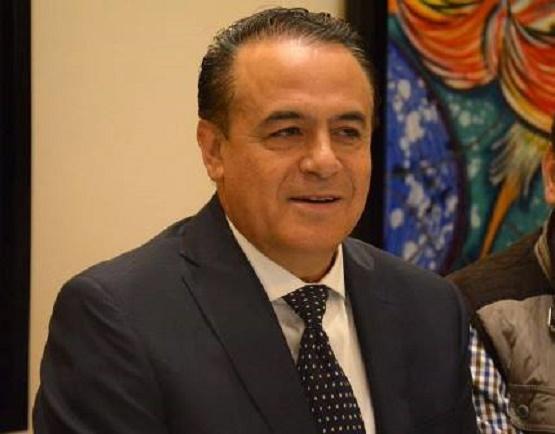 La Fracción Parlamentaria del PRD no Será Proclive a la Sujeción del Ejecutivo: Sigala