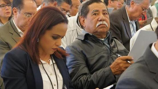 """""""Respaldo Total a Proyectos Incluyentes con los Michoacanos"""": Andrea Villanueva"""