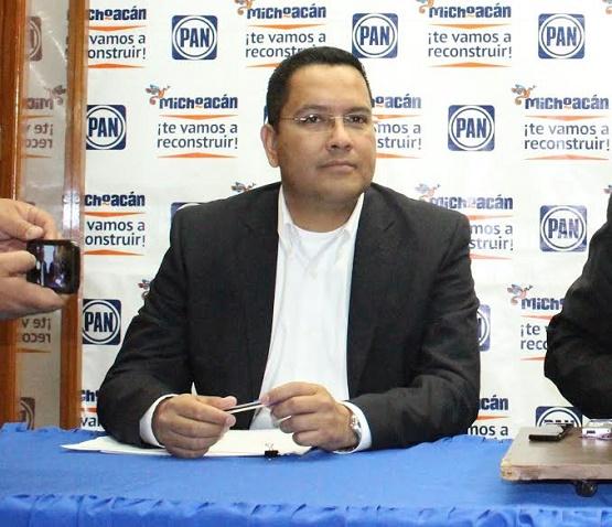 PAN Alista Reunión Estatal de Regidores Michoacanos