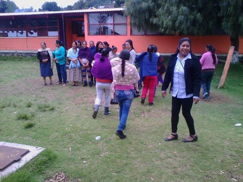 Anuncian Festejo por el Día de la Mujer Indígena