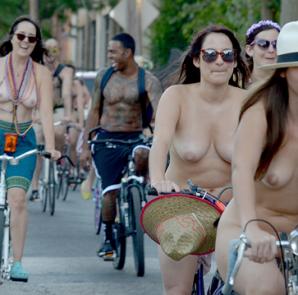 En Bicicletas Desnudos