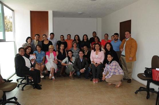 Coordinación General de Comunicación Social Concluye Diplomado en Perspectiva de Género