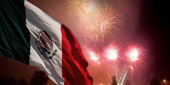 Embajada Mexicana en Washington Celebra Grito de Dolores