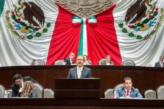 Promueve Víctor Silva en Tribuna Cameral Proyecto de Decreto