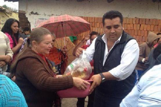 Impulso al Campo Michoacano Requiere Mayor Presupuesto: Erik Juárez