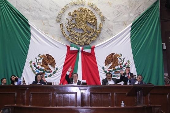 Presentan Reformas a la Ley Orgánica de la Administración Pública