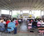 Arranca Nuevo Gobierno de Coahuayana Campaña Contra la Chikungunya